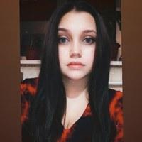 Виктория Апанович