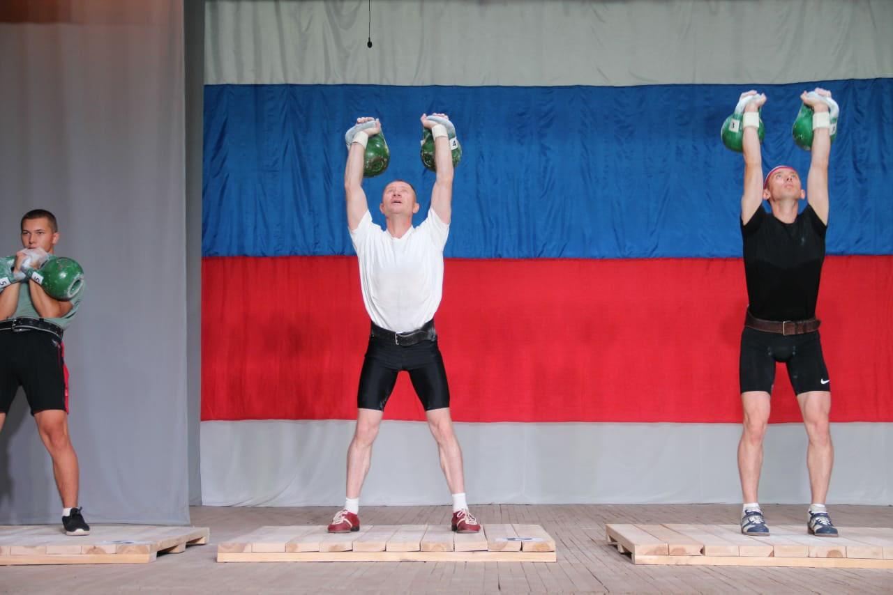 Благодарим спортсменов Можгинского района в участии ХХХ