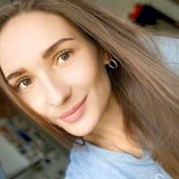 Анастасия Колесник