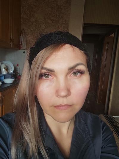 Мария Ермолина