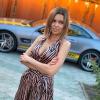Фотография Юлии Корневой ВКонтакте