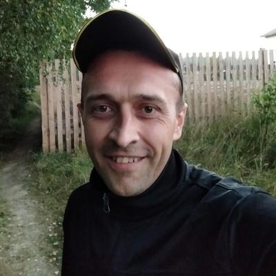 Кирилл, 34, Kokhma