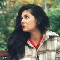 Личная фотография Алисы Горновской ВКонтакте