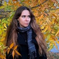 Фото Алёны Соколовой