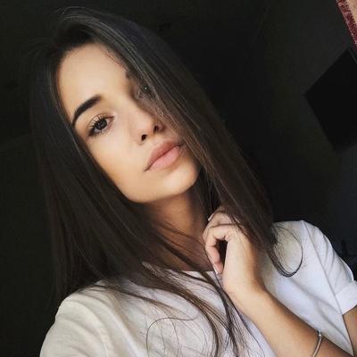 Марина Авдеева