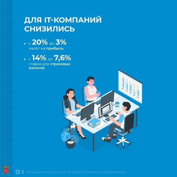 Новые меры государственной поддержки ускорят развитие IT-...