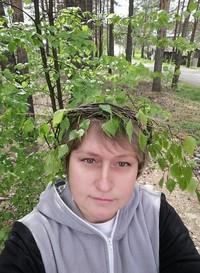 Галактионова Марина (Степанова)