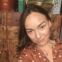 Фото профиля Алины Даниленковой