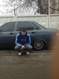 Бадмаев Кирилл