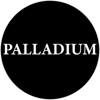 Логотип Школа танцев в Краснодаре / PALLADIUM