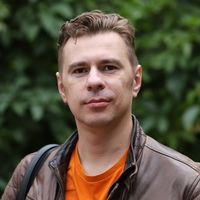 Фотография Олега Алейникова