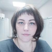 Блинова Галина