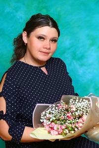 Юсупова Динара (Адикаева)
