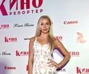 Виктория Ягодка
