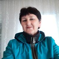 Буланова Ольга