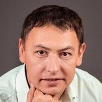 Фотография Николая Щербакова