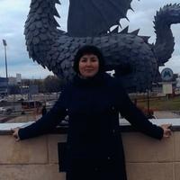 Россомахина Наталия