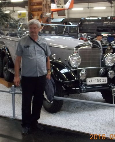 Alexander, 72, Aizkraukle