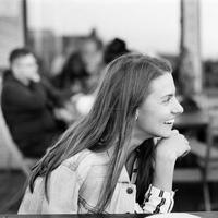 Фотография Екатерины Дудиной