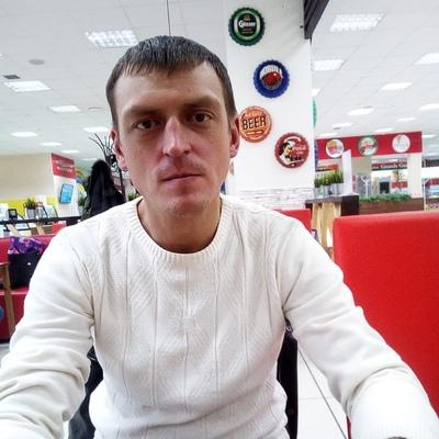 Алексей, 32, Chusovoy