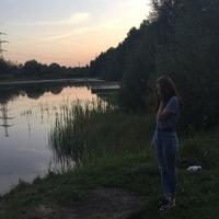 Анна Чиндяскина