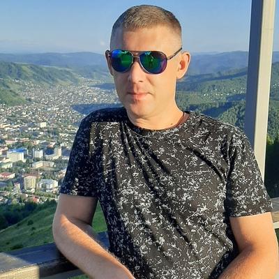 Паша, 34, Gorno-Altaysk