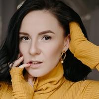 Фото профиля Анастасии Мазуриной