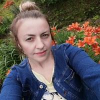 Фотография Марины Ларионовой ВКонтакте