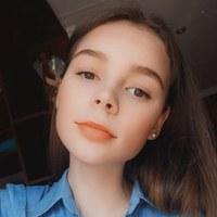 Личная фотография Арины Шкурко