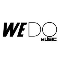 Логотип WeDoMusic