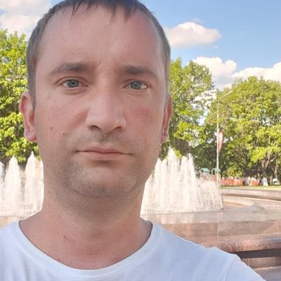 Виталий, 35, Sel'tso