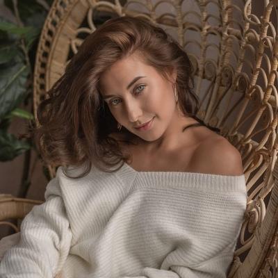 Aleksandra Kimaeva