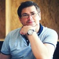 Личная фотография Георгия Семёнова ВКонтакте