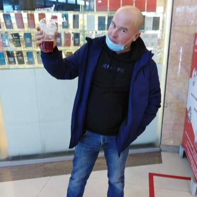 Олег, 20, Ivanovo