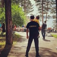Фото Адыгжы Донгака ВКонтакте
