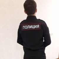 Галиахметов Никита