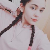 Дзамихова Арина