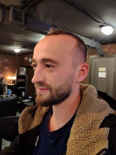 Андрей, 31, Magadan