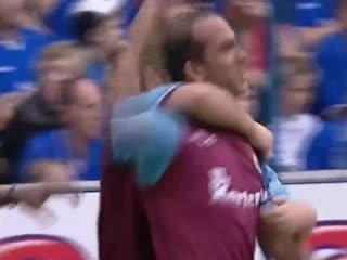 """Паоло Ди Канио vs """"Челси"""""""