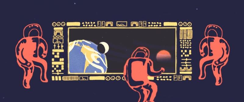 The Dreams of an Astronaut with Helen Sharman