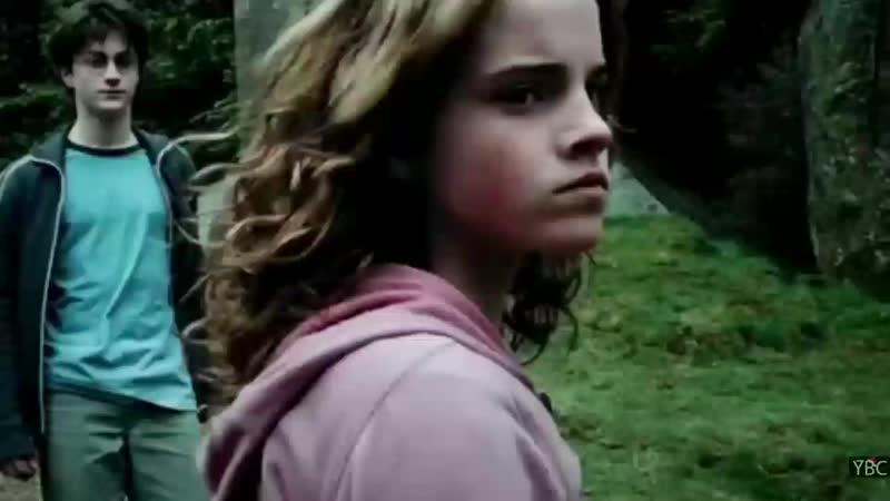 Гермиона Грейнджер Hermione Granger y Potter 1080p mp4