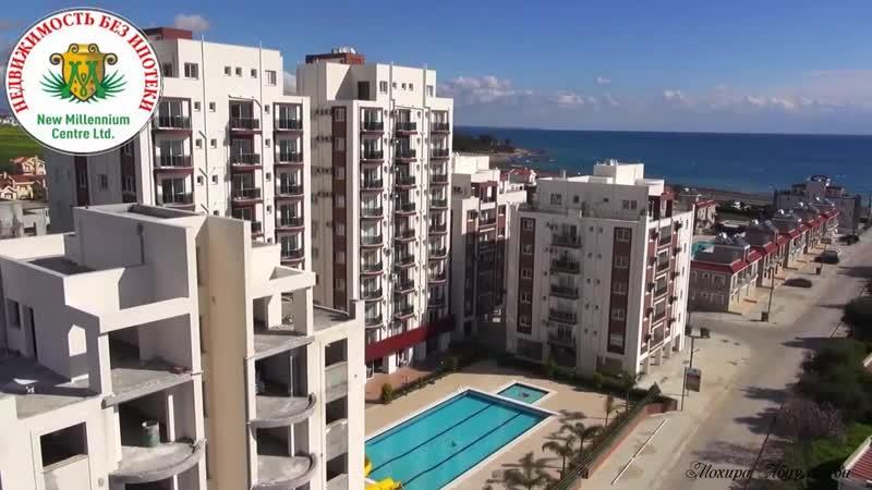 Пять причин почему недвижимость Северного Кипра востребована