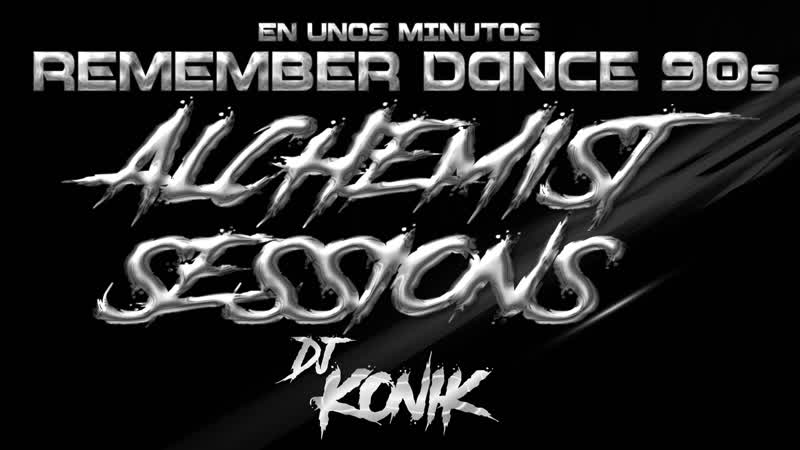 Sesion Remember Dance 90s V 10 0