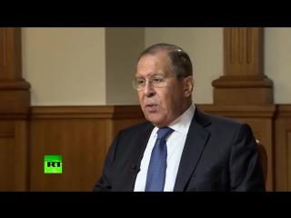 Приступ политического бешенства: Лавров об обвинениях России в кибератаках