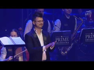 Prime Orchestra world hits LT