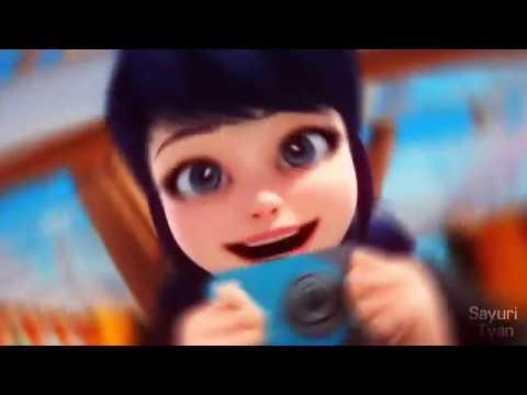 Леди Баг и Супер Кот Сайленсер 3 сезон 8 серия Когда ты улыбаешься for Veronika Wolf