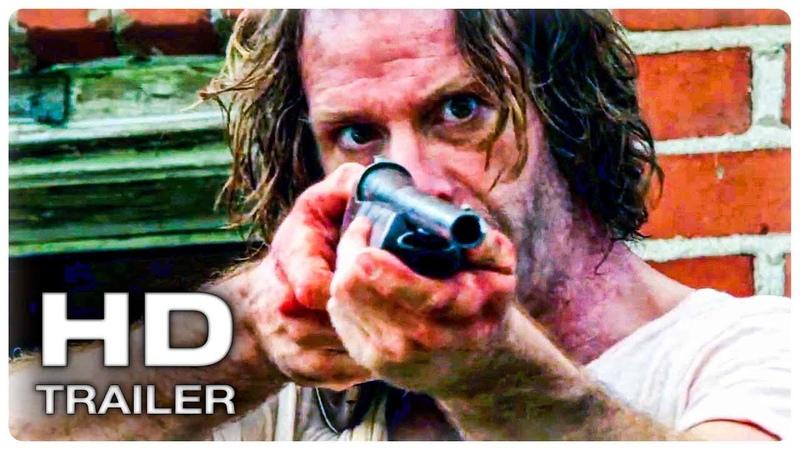 НЕКУДА БЕЖАТЬ Русский Трейлер 1 2015 Томас Джейн Лоренс Фишбёрн Thriller Movie HD