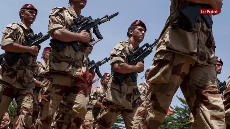 Comment les commandos français ont tué le chef djihadiste Droukdel