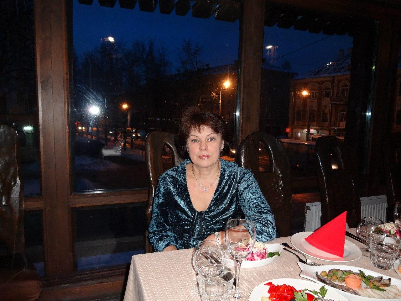 Фото семенова нелли владимировна г москва