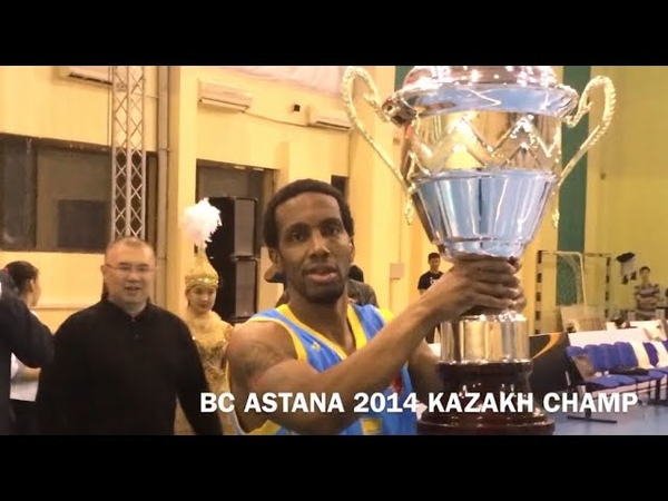 BC Barsy vs. BC Astana, National League Final 2014, Atirau